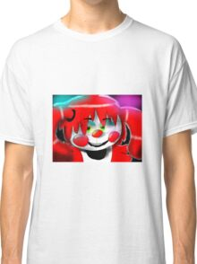 Fnaf sister location- baby Classic T-Shirt