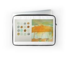 paperbag abstract Laptop Sleeve