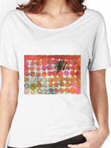 Talking Tough Women's Relaxed Fit T-Shirt