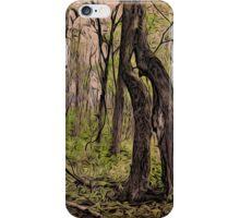 Woods of Sorrow iPhone Case/Skin