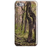 Woods of Sorrow iPhone Case/Skin