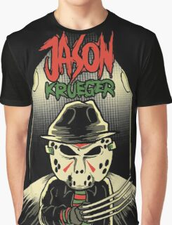 Jason krueger Graphic T-Shirt