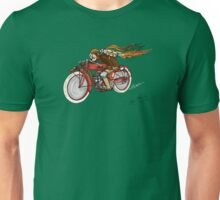 INDIAN MOTORCYCLE STEAMPUNK STYLE Unisex T-Shirt