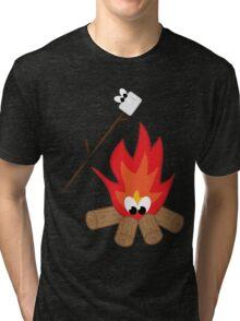 Roasty Marshmallow Tri-blend T-Shirt
