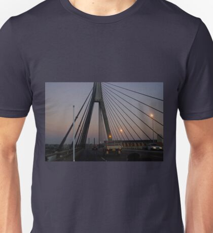 Anzac dawn Unisex T-Shirt