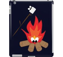 Roasty Marshmallow iPad Case/Skin