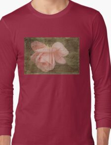Faded Love ~ I Still Think of You...  Long Sleeve T-Shirt