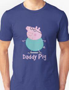 Daddy Unisex T-Shirt