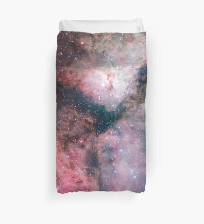 Carina Nebula Duvet Cover