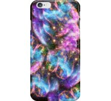 Galaxy Black Hole iPhone Case/Skin