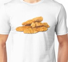 Chicken Tenders Unisex T-Shirt