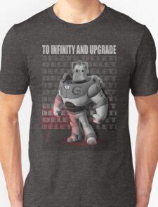Cyber Story 2 T-Shirt