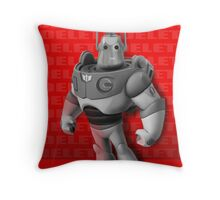 Cyber Story 2 Throw Pillow