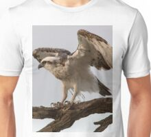 Power- Osprey  Unisex T-Shirt