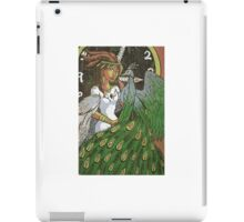 Mother Maria iPad Case/Skin