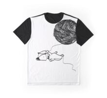 Who wants to play with me ? Graphic T-Shirt