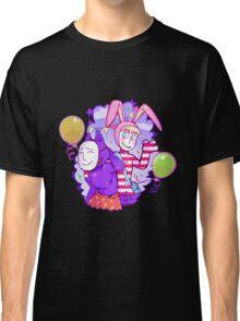 Popee & Kedamono Classic T-Shirt