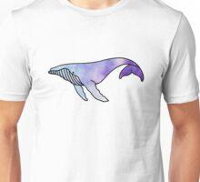 Whale Unisex T-Shirt