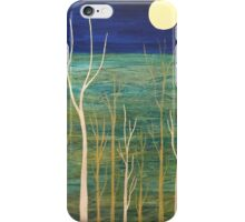 Forest Moon iPhone Case/Skin