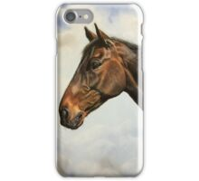 Think Commercial Fred iPhone Case/Skin