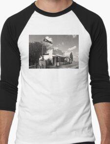 Small Town Pride Men's Baseball ¾ T-Shirt