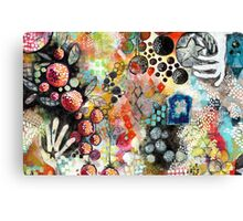 Fruits of Desire Canvas Print