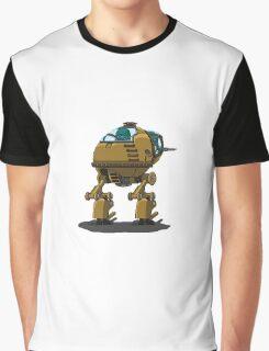Mech Graphic T-Shirt