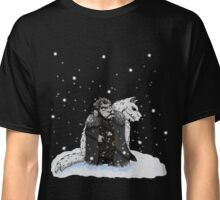 Sheep snow Classic T-Shirt