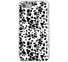 Dalmatian iPhone Case/Skin