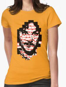 Hello, my name is Inigo Montoya Womens Fitted T-Shirt