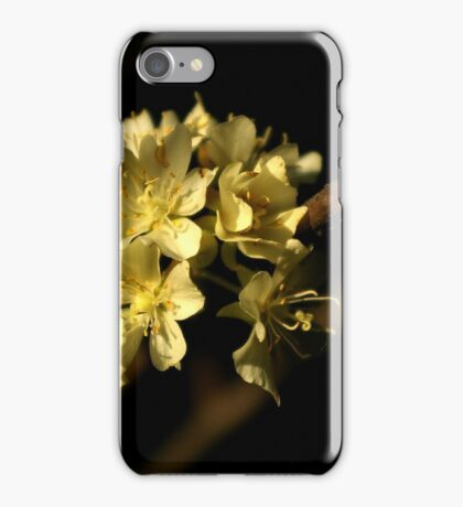 YOur Dark Side Is BEautiful Too iPhone Case/Skin