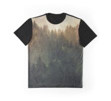 Asleep Graphic T-Shirt