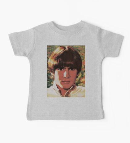 Davy Jones Baby Tee