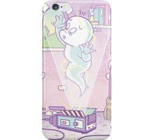 Ghost Trap iPhone Case/Skin