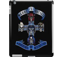 Gods N Mutants iPad Case/Skin