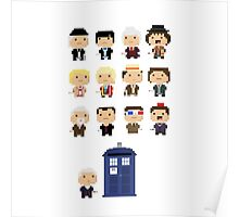 Tiny Doctors Poster