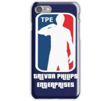 T.P.E. iPhone Case/Skin