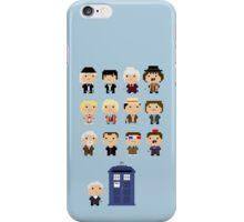 Tiny Doctors iPhone Case/Skin