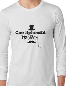 Splendid Mofo Long Sleeve T-Shirt