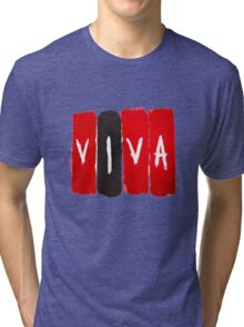 Viva Collection [HD] Tri-blend T-Shirt