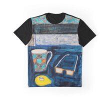 Venus Lemon Graphic T-Shirt