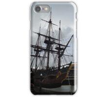 Sailing Ship 2 iPhone Case/Skin