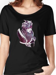 DOTA 2 - Queen of Pain Women's Relaxed Fit T-Shirt