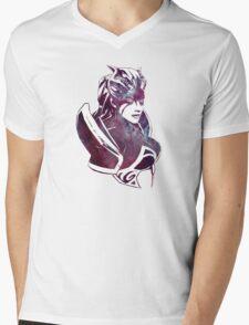 DOTA 2 - Queen of Pain Mens V-Neck T-Shirt