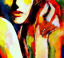 """Tuning"" by Helenka"