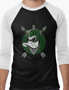 ARROW DUCKS Men's Baseball ¾ T-Shirt