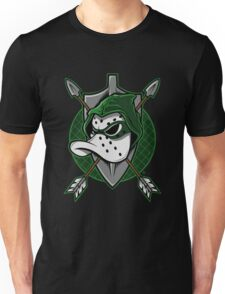 ARROW DUCKS Unisex T-Shirt