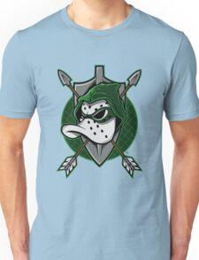 ARROW DUCKS Unisex T-Shirt