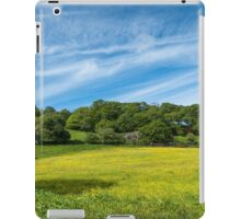 Memorial Flight iPad Case/Skin