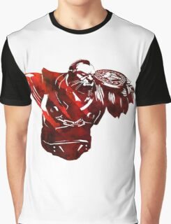 DOTA 2 - Lycan Graphic T-Shirt
